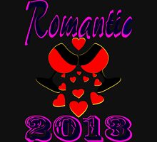 °•Ƹ̵̡Ӝ̵̨̄Ʒ♥Romantic 2013 Splendiferous Clothing & Stickers♥Ƹ̵̡Ӝ̵̨̄Ʒ•° Zipped Hoodie