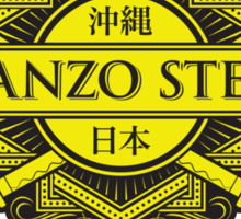 Hanzo Steel - Sticker Sticker