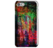 the city 30 iPhone Case/Skin