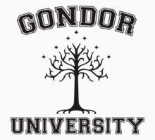 Gondor Uni Kids Clothes