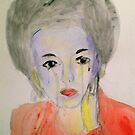 Maman by Sonia de Macedo-Stewart