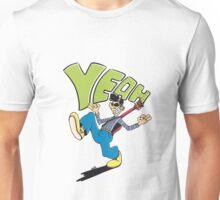 Yeah! It's Rock 'n Roll! Unisex T-Shirt