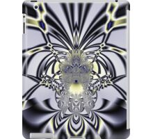 Purple Iris iPad Case/Skin