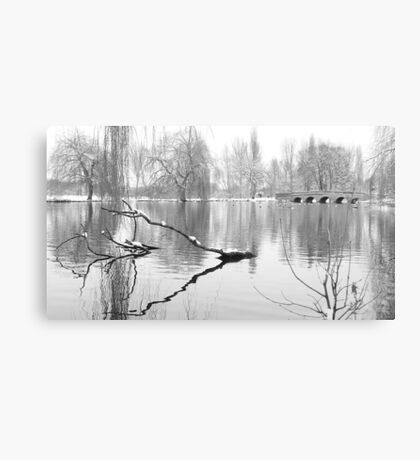 Five Arches Canvas Print