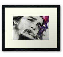Ernesto Framed Print
