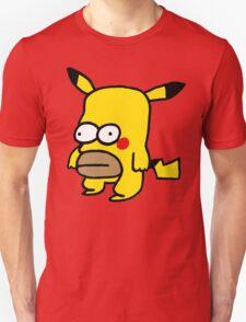 Home Simson Pichu T-Shirt