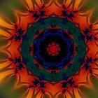 """""""3DFractalicious"""" by Curt Vinson"""