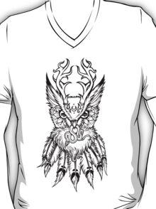 Night Owl gets the Vibe T-Shirt