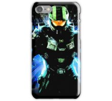 Halo Life iPhone Case/Skin
