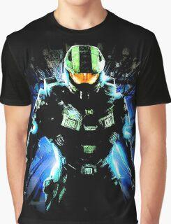 Halo Life Graphic T-Shirt