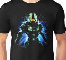 Halo Life Unisex T-Shirt