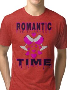 °•Ƹ̵̡Ӝ̵̨̄Ʒ♥Romantic Time Splendiferous Clothing & Stickers♥Ƹ̵̡Ӝ̵̨̄Ʒ•° Tri-blend T-Shirt