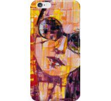 girlglass iPhone Case/Skin