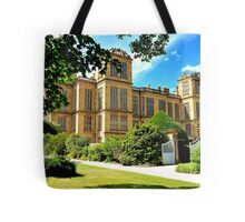 Historic Houses Tote Bag