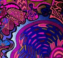 Brain Energy by MonicaDias
