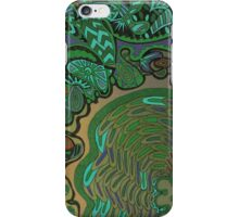 Brain Energy iPhone Case/Skin