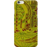 Divine Sensuality  iPhone Case/Skin