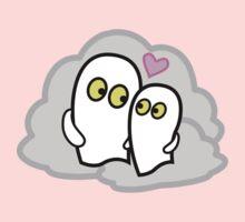 Ghostly Romance Baby Tee