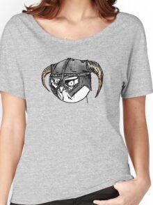 Fus NO Dah Women's Relaxed Fit T-Shirt