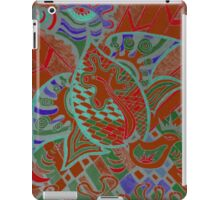 Rising  iPad Case/Skin