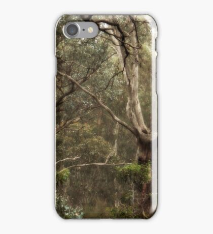 Reach Out by Lorraine McCarthy iPhone Case/Skin