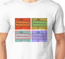 """Margaux"" for Wine Geeks Unisex T-Shirt"