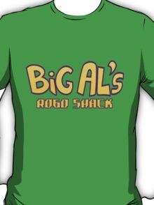 Big Al's Robo Shack T-Shirt