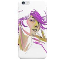 Monica iPhone Case/Skin