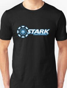 Stark Industries Core  T-Shirt