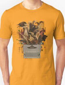 Untitled 3 Unisex T-Shirt