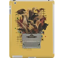 Untitled 3 iPad Case/Skin