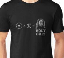 Hydrogen Times Pi Unisex T-Shirt