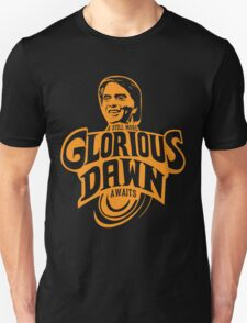 Glorious Dawn Unisex T-Shirt