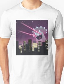 TEACERATOPS DESTROYER OF WORLDS! T-Shirt