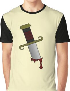 Backstab! Graphic T-Shirt