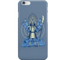 Samurai Nightmare iPhone Case/Skin