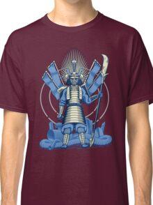 Samurai Nightmare Classic T-Shirt