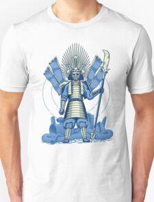Samurai Nightmare Unisex T-Shirt