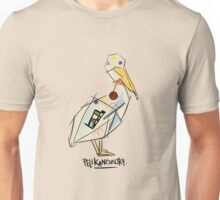 Pelikandinsky Unisex T-Shirt