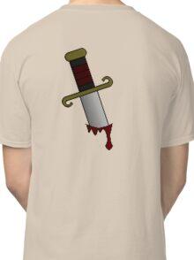Backstab! Classic T-Shirt