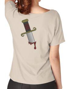Backstab! Women's Relaxed Fit T-Shirt