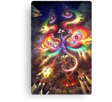 Goddess of Energy Canvas Print