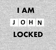John-Locked. Unisex T-Shirt