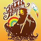 the GRIN reaper by panda3y3