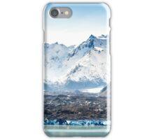 Tasman Glacier iPhone Case/Skin