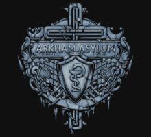Arkham Elite by teevstee