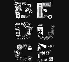 Deduce Unisex T-Shirt