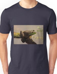 Try Leaping T-Shirt