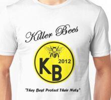 Killerbees 2013 Unisex T-Shirt