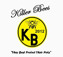 Killerbees 2013 Unisex T-Shirt